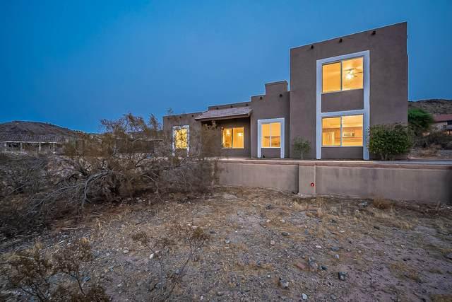 4415 W Elliot Road, Laveen, AZ 85339 (MLS #6131308) :: My Home Group