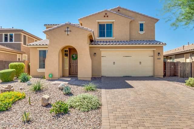 2415 E Hazeltine Way, Gilbert, AZ 85298 (MLS #6131325) :: Brett Tanner Home Selling Team