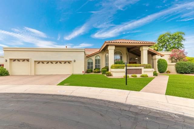 9740 N 106TH Way, Scottsdale, AZ 85258 (MLS #6131332) :: Conway Real Estate