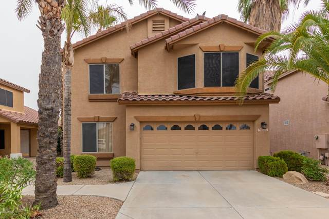 20835 N 7TH Place, Phoenix, AZ 85024 (MLS #6131379) :: Sheli Stoddart Team | M.A.Z. Realty Professionals