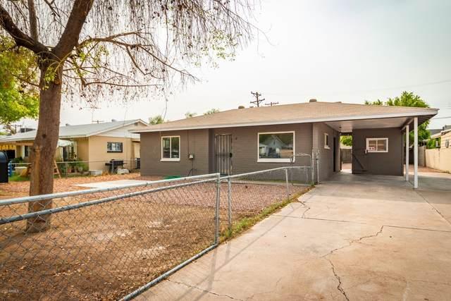 2840 N 32ND Place, Phoenix, AZ 85008 (MLS #6131386) :: Conway Real Estate