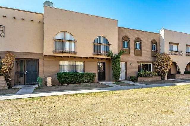 3868 N 30TH Street, Phoenix, AZ 85016 (#6131389) :: The Josh Berkley Team