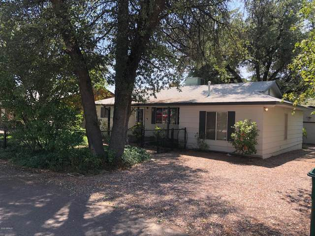 301 E Wade Lane, Payson, AZ 85541 (MLS #6131397) :: Conway Real Estate