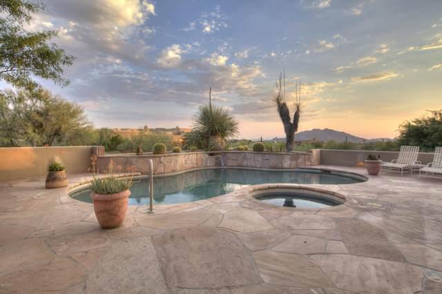 9379 E Sky Line Drive, Scottsdale, AZ 85262 (MLS #6131423) :: Lucido Agency