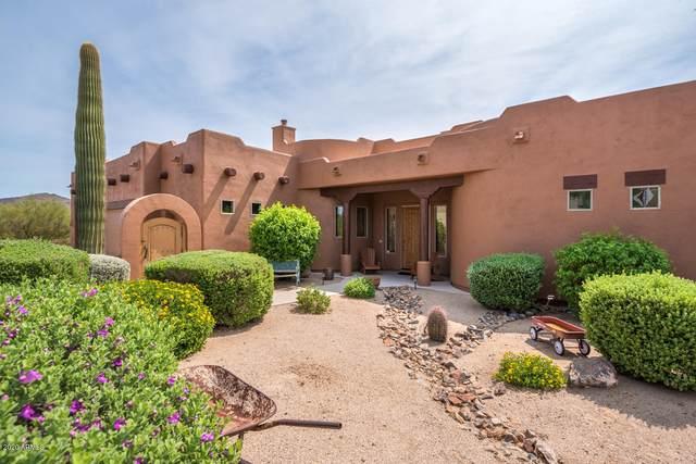 3315 W Long Rifle Road, Phoenix, AZ 85086 (MLS #6131427) :: Lucido Agency