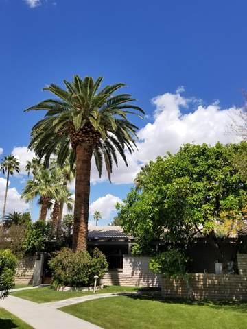 4800 N 68TH Street #242, Scottsdale, AZ 85251 (MLS #6131441) :: Conway Real Estate
