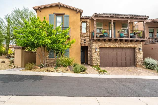 93 Almarte Drive, Carefree, AZ 85377 (MLS #6131443) :: The Property Partners at eXp Realty