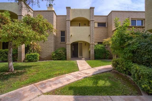 8225 N Central Avenue #36, Phoenix, AZ 85020 (MLS #6131455) :: My Home Group