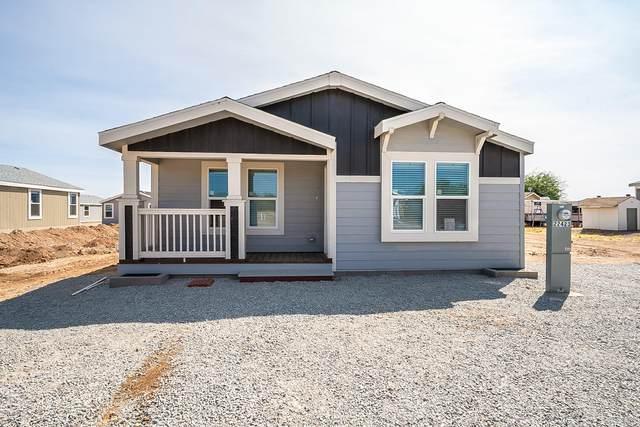 22423 W Harmony Street, Wittmann, AZ 85361 (MLS #6131487) :: Conway Real Estate