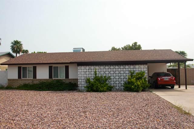 549 N Arrowhead Drive, Chandler, AZ 85224 (MLS #6131494) :: Dave Fernandez Team | HomeSmart