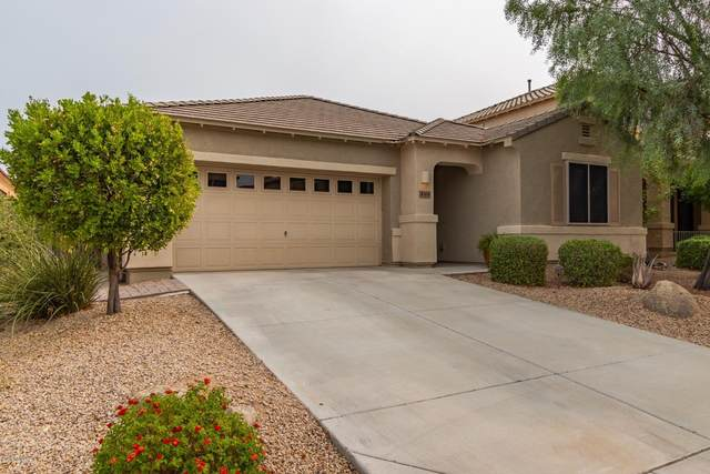 4304 E Vista Bonita Drive, Phoenix, AZ 85050 (MLS #6131495) :: neXGen Real Estate