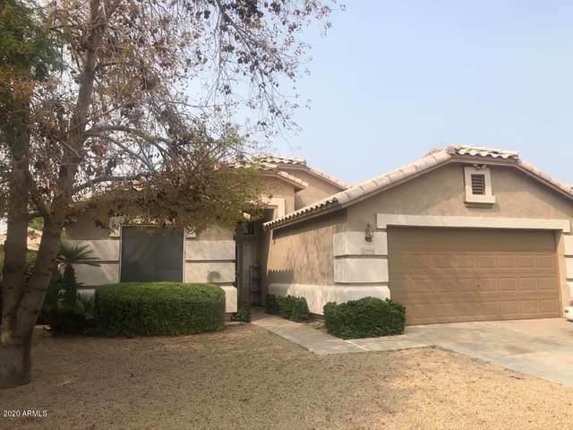 10926 W Almeria Road, Avondale, AZ 85392 (MLS #6131504) :: Brett Tanner Home Selling Team