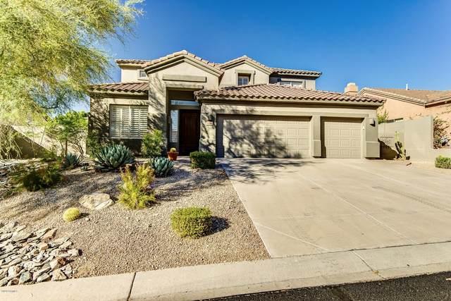 11066 E Butherus Drive, Scottsdale, AZ 85255 (MLS #6131512) :: neXGen Real Estate