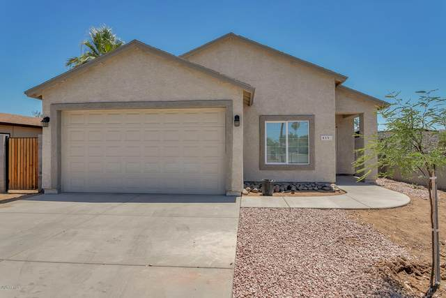 3512 W Maricopa Street, Phoenix, AZ 85009 (MLS #6131528) :: Dave Fernandez Team | HomeSmart