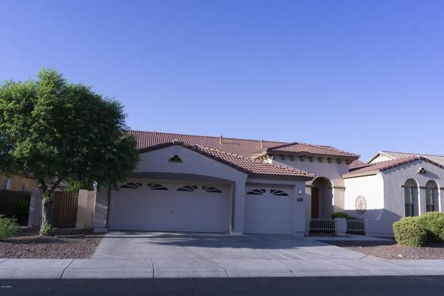 13324 W San Miguel Avenue, Litchfield Park, AZ 85340 (MLS #6131538) :: The Carin Nguyen Team