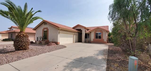 8639 W Dahlia Drive, Peoria, AZ 85381 (MLS #6131547) :: Klaus Team Real Estate Solutions