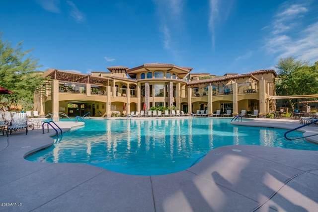 5450 E Deer Valley Drive #1223, Phoenix, AZ 85054 (#6131557) :: Luxury Group - Realty Executives Arizona Properties