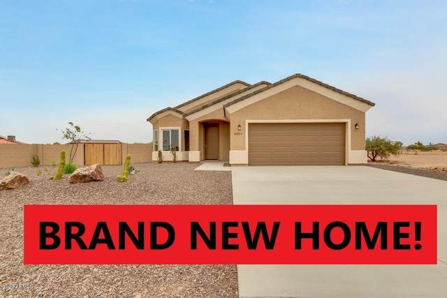 9394 W Rafael Drive, Arizona City, AZ 85123 (MLS #6131562) :: Dave Fernandez Team | HomeSmart