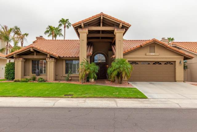 6945 W Kimberly Way, Glendale, AZ 85308 (MLS #6131607) :: Conway Real Estate