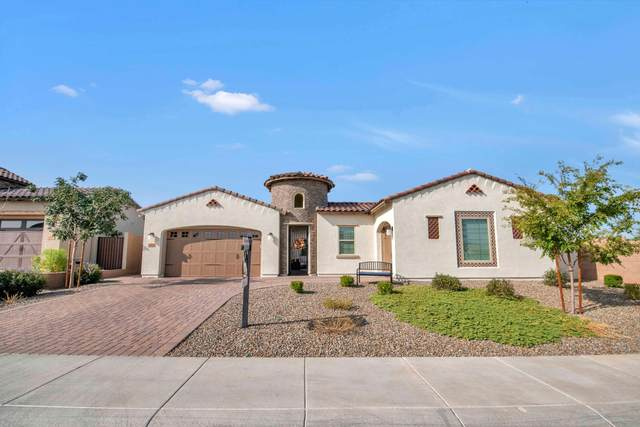 2479 E Susan Drive, Gilbert, AZ 85298 (MLS #6131615) :: John Hogen | Realty ONE Group