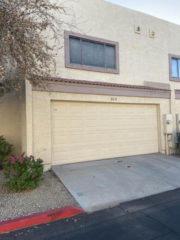8835 N 47th Lane, Glendale, AZ 85302 (MLS #6131641) :: The Daniel Montez Real Estate Group
