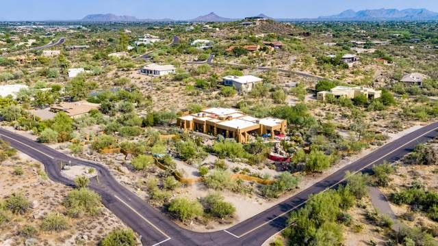 37075 N Bloody Basin Road, Carefree, AZ 85377 (MLS #6131650) :: Riddle Realty Group - Keller Williams Arizona Realty
