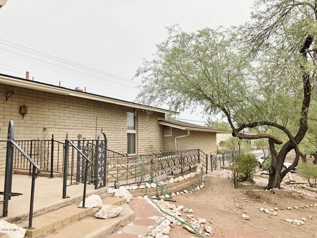 2306 N 55TH Street, Phoenix, AZ 85008 (MLS #6131655) :: The Luna Team