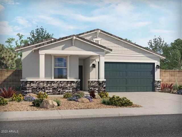 20102 N Wilford Avenue, Maricopa, AZ 85138 (MLS #6131706) :: Devor Real Estate Associates