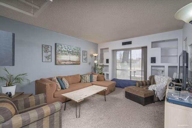 4834 W Beverly Lane, Glendale, AZ 85306 (MLS #6131720) :: Devor Real Estate Associates
