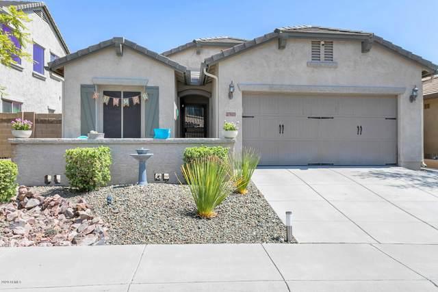 27625 N 18TH Drive, Phoenix, AZ 85085 (MLS #6131778) :: TIBBS Realty