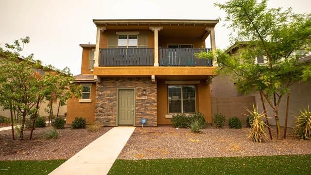 9416 S 34TH Drive, Laveen, AZ 85339 (MLS #6131787) :: Hurtado Homes Group