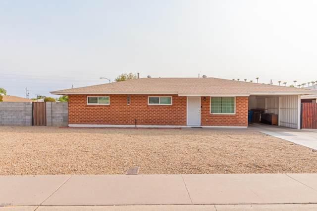 2125 W Verde Lane, Phoenix, AZ 85015 (MLS #6131791) :: Dave Fernandez Team | HomeSmart