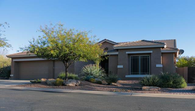 5059 E Lonesome Trail, Cave Creek, AZ 85331 (MLS #6131795) :: Riddle Realty Group - Keller Williams Arizona Realty