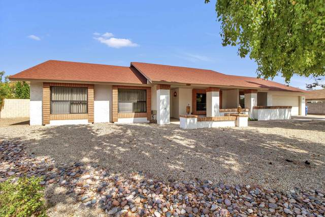 16 W Vinedo Lane, Tempe, AZ 85284 (MLS #6131802) :: Conway Real Estate