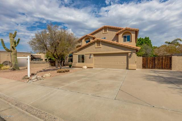 2915 N Platina, Mesa, AZ 85215 (MLS #6131822) :: Riddle Realty Group - Keller Williams Arizona Realty