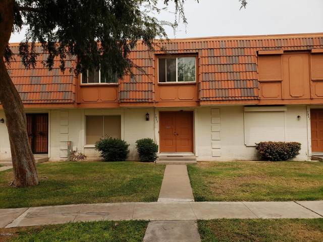 7863 N 49TH Avenue, Glendale, AZ 85301 (MLS #6131839) :: The Property Partners at eXp Realty