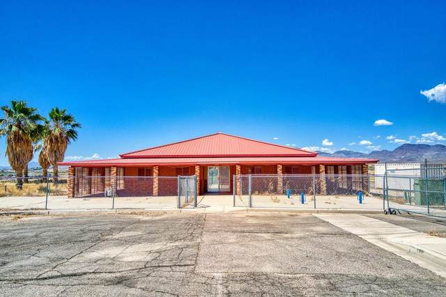 380 N Entertainment Avenue, Safford, AZ 85546 (MLS #6131842) :: Yost Realty Group at RE/MAX Casa Grande