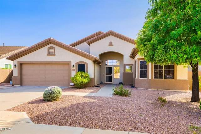 9851 E Nopal Avenue, Mesa, AZ 85209 (MLS #6131858) :: Klaus Team Real Estate Solutions