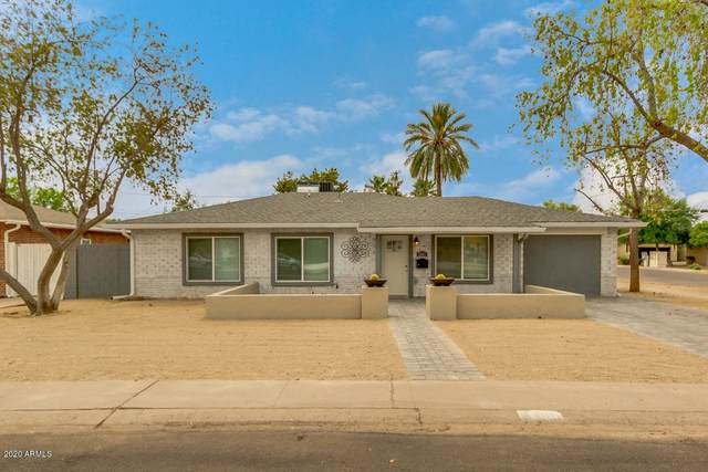 2201 E Glenrosa Avenue, Phoenix, AZ 85016 (MLS #6131889) :: My Home Group