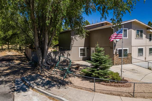 6515 N Snowflake Drive, Flagstaff, AZ 86004 (MLS #6131905) :: Conway Real Estate