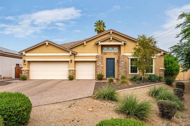 3333 N 34th Street, Phoenix, AZ 85018 (MLS #6131906) :: Brett Tanner Home Selling Team