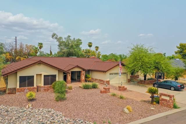 218 W Greentree Drive, Tempe, AZ 85284 (MLS #6131926) :: Brett Tanner Home Selling Team