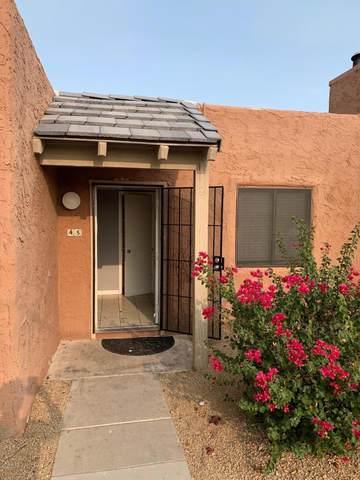 15601 N 27TH Street #45, Phoenix, AZ 85032 (#6131937) :: AZ Power Team | RE/MAX Results