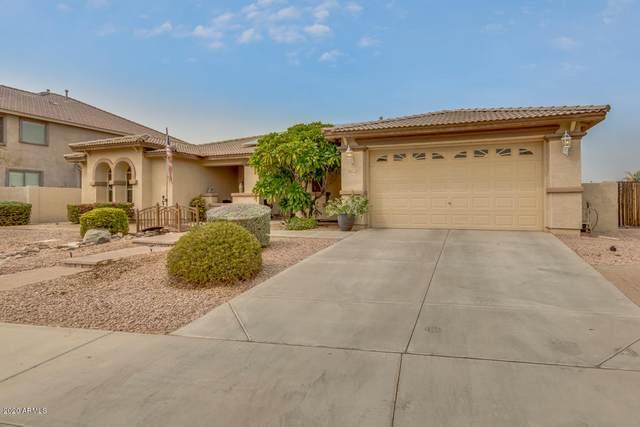 15770 W Becker Lane, Surprise, AZ 85379 (MLS #6131949) :: Conway Real Estate