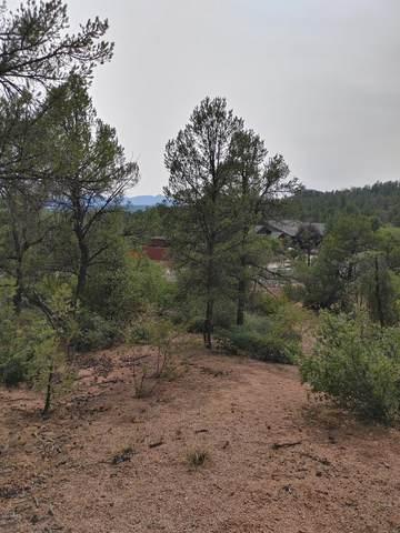 924 W Sherwood Drive, Payson, AZ 85541 (MLS #6131968) :: Kepple Real Estate Group