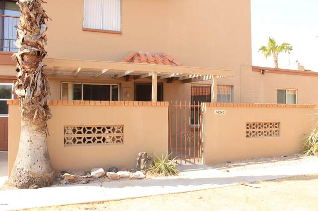 14242 N Oakwood Lane, Fountain Hills, AZ 85268 (MLS #6131997) :: The Property Partners at eXp Realty