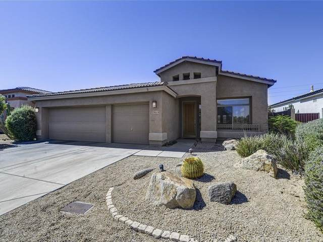 29614 N 48TH Street, Cave Creek, AZ 85331 (MLS #6132013) :: RE/MAX Desert Showcase