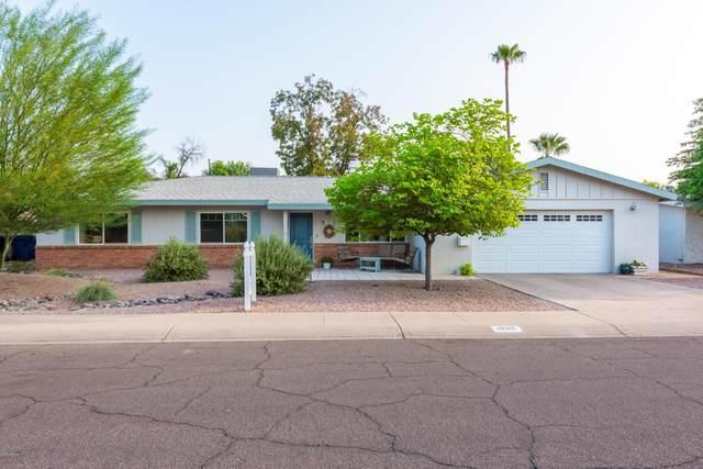 1035 E Palmaire Avenue, Phoenix, AZ 85020 (MLS #6132043) :: Selling AZ Homes Team