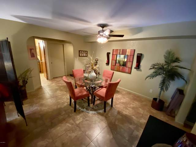3825 E Camelback Road #131, Phoenix, AZ 85018 (MLS #6132069) :: Walters Realty Group