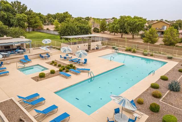 40571 N Clubhouse Drive, San Tan Valley, AZ 85140 (MLS #6132074) :: Conway Real Estate